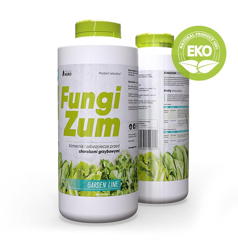 FungiZum (Garden)