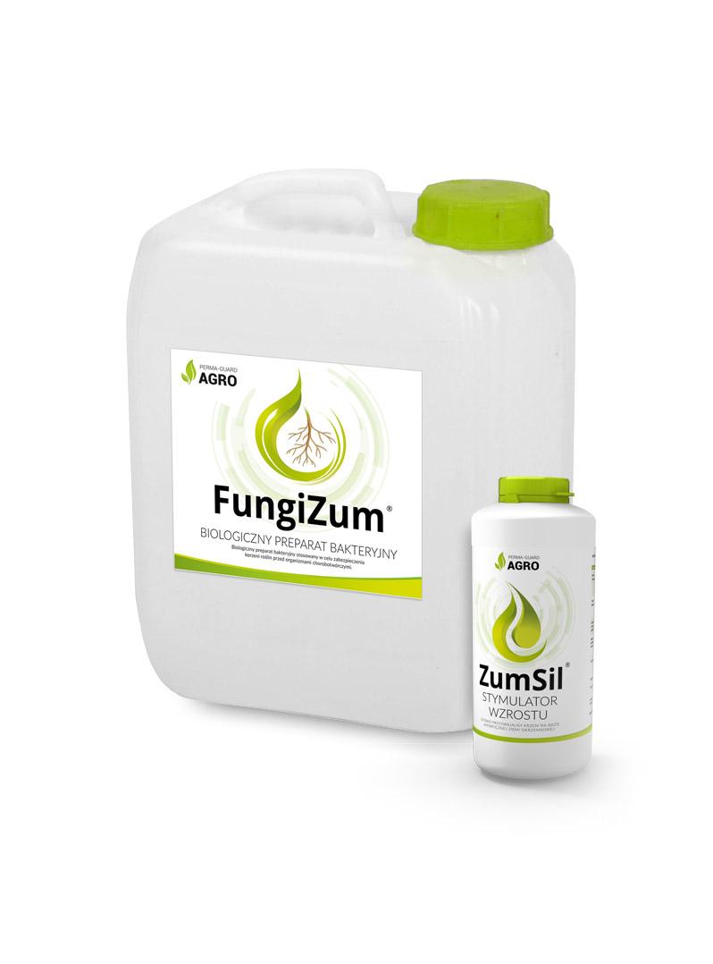 FungiZum Complex 20 l + 2 l