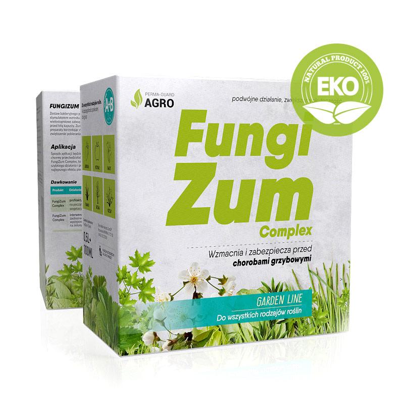 FungiZum Complex (Garden)