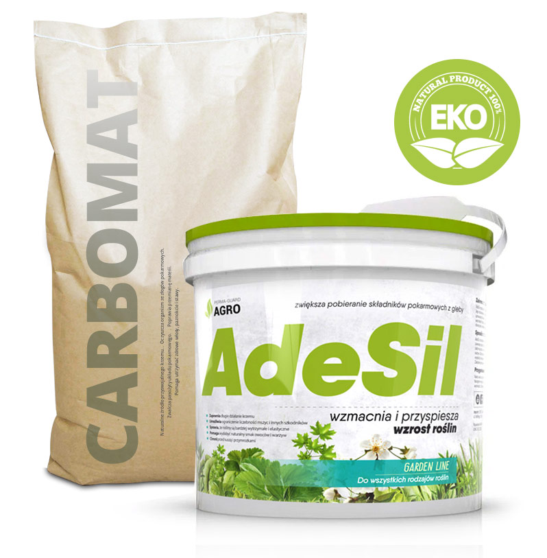 AdeSil + Carbomat (Garden)