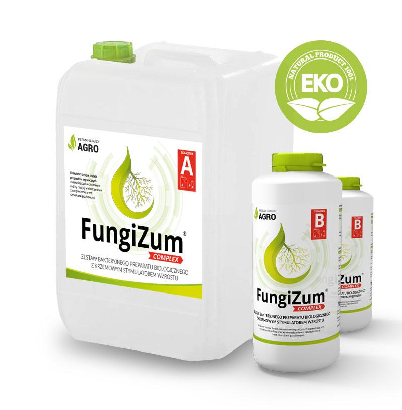 FungiZum Complex