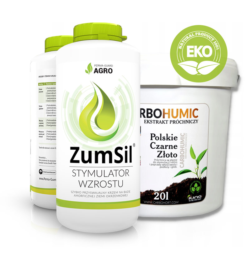 ZumSil + Carbohumic